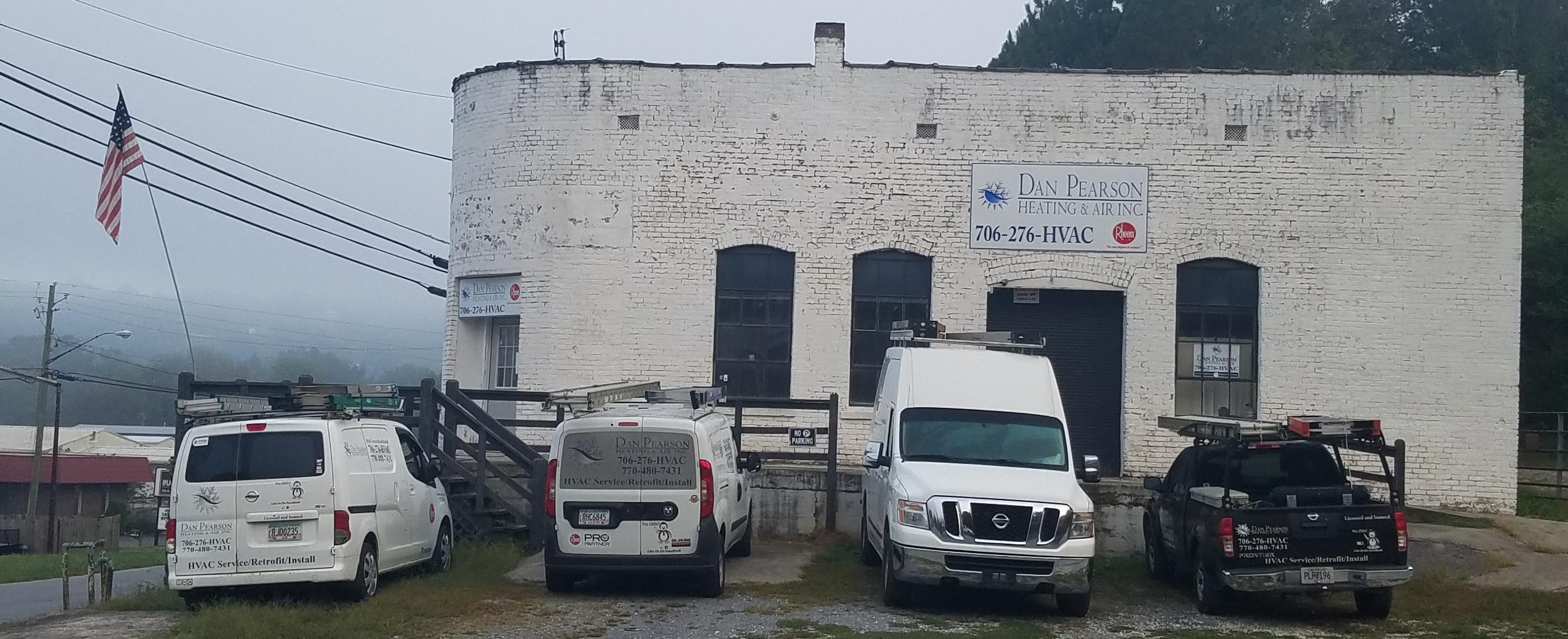 HVAV Services Ellijay GA