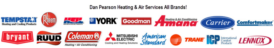 Hvac We Service All Brands